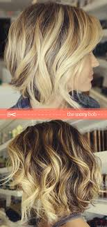 medium length hair with ombre highlights stupid trends i love ombré hair and how to diy that shit what