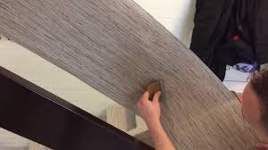 treppe mit vinyl bekleben treppenhaus bzw treppen restaurieren oder erneuern mit folie