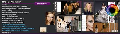makeup online classes master artistry makeup online course rpm online makeup