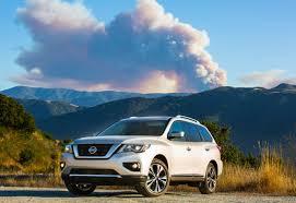 nissan pathfinder airbag recall car pro 2018 nissan pathfinder starts from 31 765