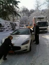 maserati snow barry diller u2014 gawker
