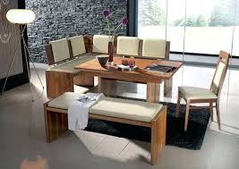 wood bench dining table set wooden benches for dining room tables