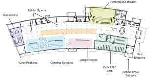 Museum Floor Plan Future Plans U2014 Westchester Children U0027s Museum