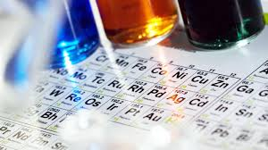 who developed modern periodic table who invented the periodic table reference com