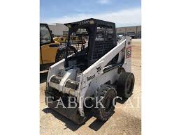 bobcat skid steer loaders for sale mylittlesalesman com