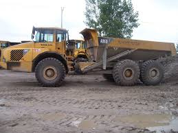 volvo haul trucks for sale 2001 volvo a35d haul truck very good condition buy articulated