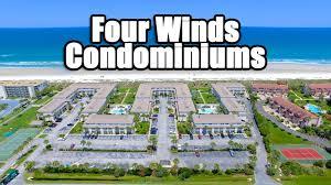 four winds condo rental st augustine fl youtube
