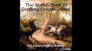 the sketch book of geoffrey crayon gent audiobook part 1 youtube