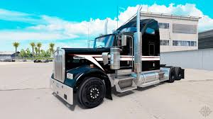 w900 kenworth trucks for sale canada skin canadian express black truck kenworth for american truck