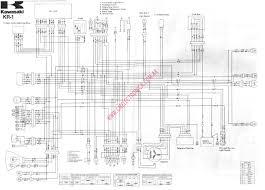 bayou 220 250 klf220 klf250 kawasaki service manual cyclepedia and