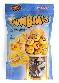 where can i buy gumballs emoji universe bag of emoji gumball refills 1 lb of gumballs