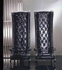 decor high back arm chair foter