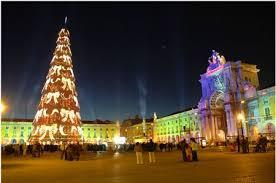 portuguese christmas