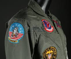 top gun 1986 pete u0027maverick u0027 mitchell u0027s tom cruise flight