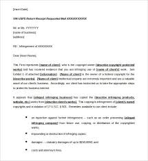 cease and desist letters for harassment docoments ojazlinkcease