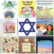 passover books passover books for kids of different ages planet smarty