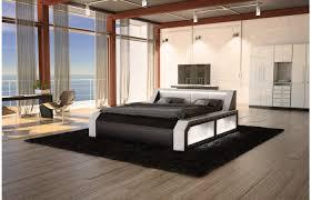 designer beleuchtung designerbett massa mit led beleuchtung exklusiv bei sofa