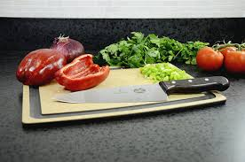 this 3 piece set of victorinox kitchen knives has everything you need