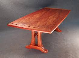 woodworking dining room table waiaha stream project contemporary dining room hawaii by tai