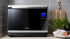 Panasonic Toaster Oven Reviews Panasonic Nn Cs894s Review Trusted Reviews