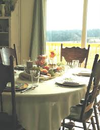 Thoughts For Thanksgiving A Romantic Porch