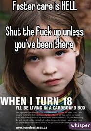 Shut The Hell Up Meme - care is hell shut the fuck up unless you ve been there