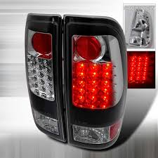 2000 F150 Tail Lights New Products Mrbodykit Com The Most Diverse Mustang Bodykits