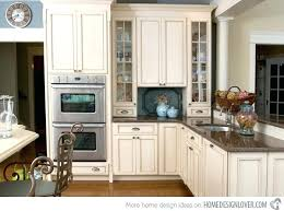 home decorators collection cabinets cream glazed kitchen cabinets pictures syrius top