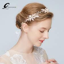 where to buy headbands aliexpress buy gold silver bridal headbands tiaras wedding