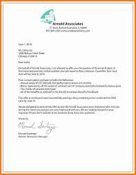 6 job offer letter sample ledger paper