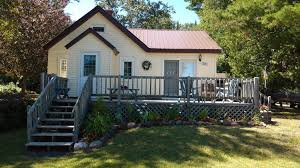 rental cottage michigan cottage rentals places to stay in copper harbor mi