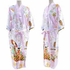 robe de chambre japonaise homme robe de chambre noir femme