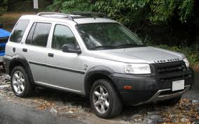 2000 land rover 2000 land rover freelander 1 generation crossover 5d images specs