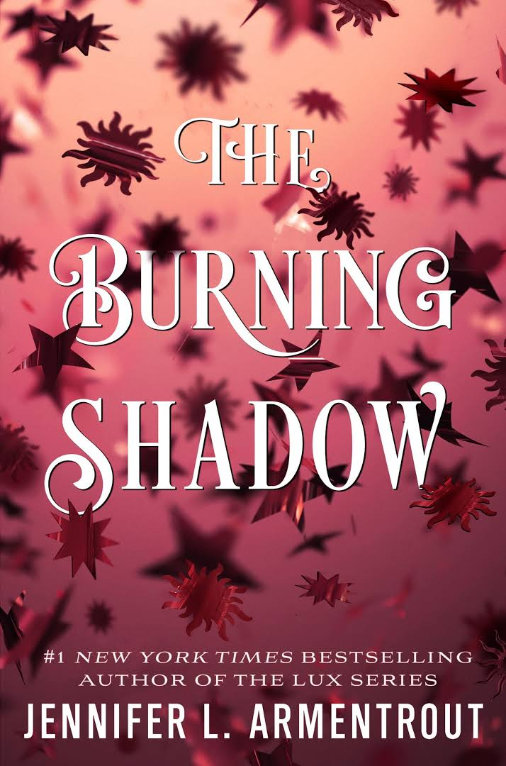 Image result for the burning shadow