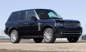 customized range rover 2017 2010 land rover range rover supercharged u2013 instrumented test u2013 car
