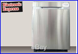 Samsung Water Wall Dishwasher Samsung Stainless Steel Waterwall Dishwasher Withstainless Tub