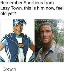 Lazy Town Memes - 25 best memes about lazy town lazy town memes