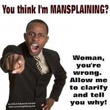 Memes Defined - mansplaining mansplaining defined surviving dating