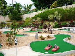 tour links miniature golf tour links