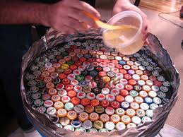 que faire avec un cap cuisine kmc has a trillion caps bottle cap table how to how cool is