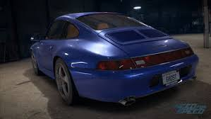 porsche s wiki porsche 911 s 993 need for speed wiki fandom powered