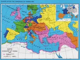 map of euarope vienna map europe roundtripticket me