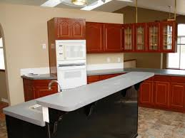 Updating Old Kitchen Cabinet Ideas by Grace Lee Cottage Updating Old Kitchen Cabinets For Inspirational
