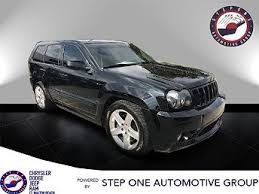 srt8 jeep 2008 for sale used jeep grand srt8 for sale with photos carfax