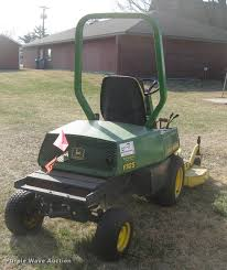 john deere f925 lawn mower item l3995 sold april 12 veh