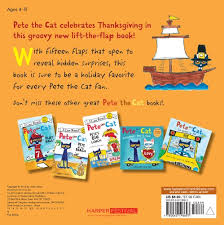 pete the cat the thanksgiving paperback in the uae see
