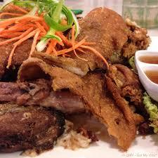 cuisine philippine la mesa philippine cuisine sydney