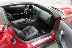 2010 corvette interior 2010 chevrolet corvette zr1 198754