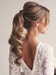 hair styles for women special occasion 25 elegant ponytail hairstyles for special occasions page 3 of 3