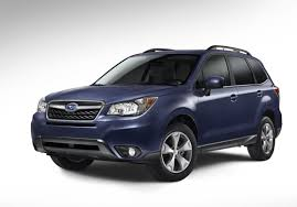 subaru forester lowered first look at the all new 2014 subaru forester suv